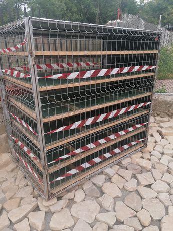 Cusca transport porumbei