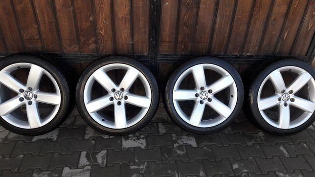 Jante VW Daytona 18' Passat CC/Scirocco/Eos/Golf/Jetta/Touran 5X112 !