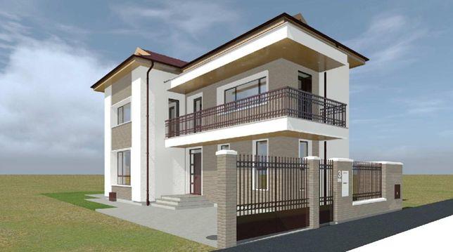 teren in Buzau, proiect casa, 23 august