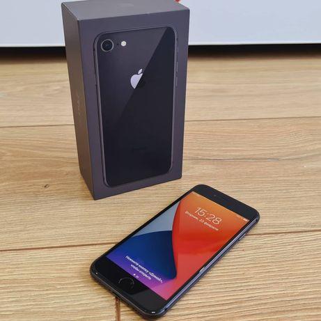 IPHONE 8 64GB Space Gray в Коробке ORIGINAL! В идеальном состоянии
