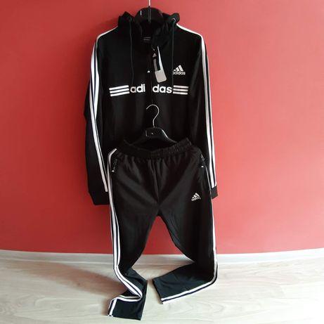Мъжки спортен екип Adidas, чисто нов