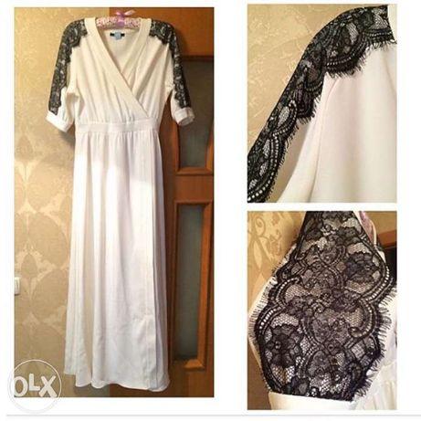 Продам платье от KRAVETZ