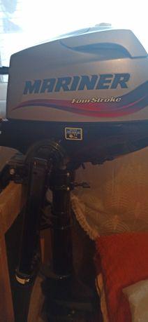 Мотор за лодка бензинов