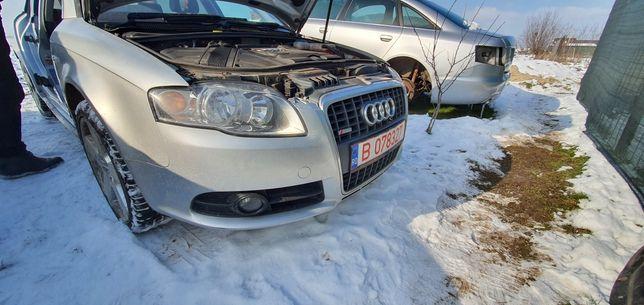 Dezmembrez Audi A4 B7/B6