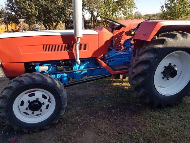 Tractor steyr 4×4