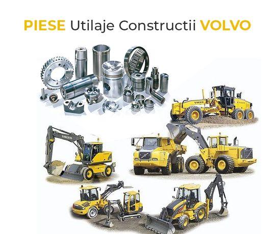 Piese utilaje constructii VOLVO - Excavator, Buldo, Greder, Dumper