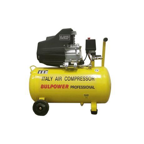 Профи серия на компресори за въздух с бутилка от 50 литра – топ