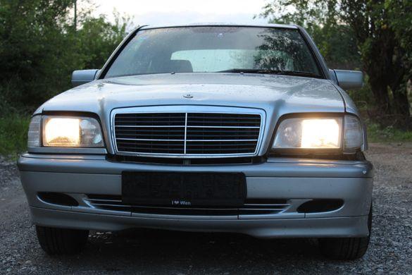 Mercedes W202 C220 CDI Седан фейслифт НА ЧАСТИ / Мерцедес В202