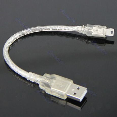 Cablu usb la mini usb