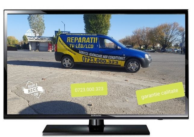 Reparatii televizoare Lunguletu Slobozia Moara Dambovita