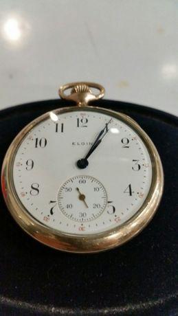 Джобен часовник Elgin