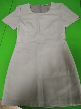 Нова рокля с къс ръкав