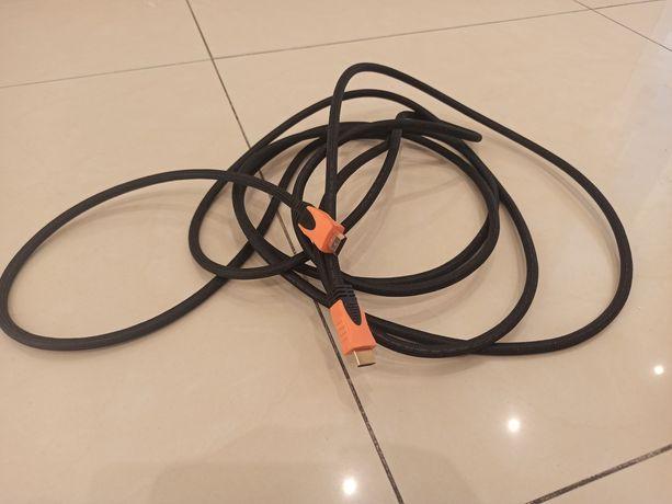 HDMI кабель качественный в отличном состоянии