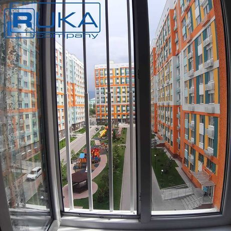 В Рассрочку! Решётки, замок-тросик, москитные сетки, в Алматы.