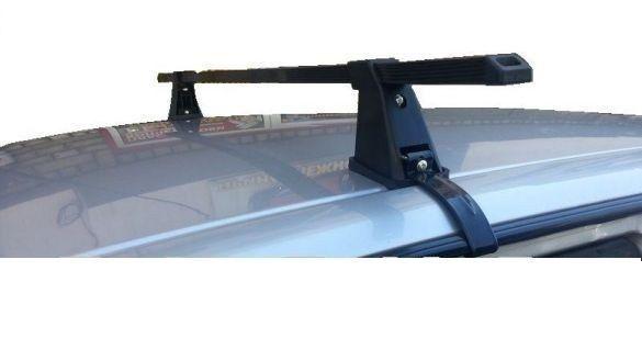 Универсален багажник за коли с гол таван модел 5900