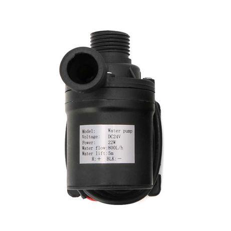Pompa de apă 24V submersibila/ nesubmersibila, pompa recirculare 24V