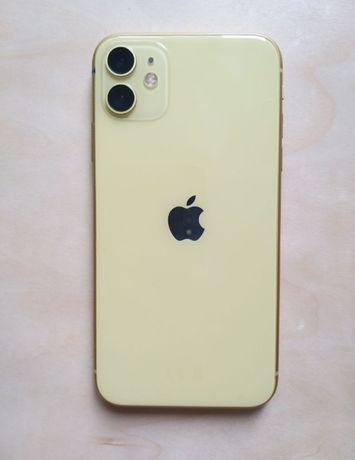 Продам Айфон 11 память 64