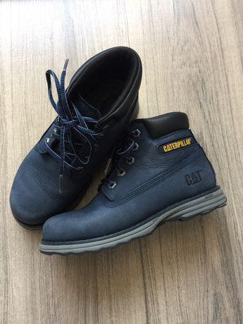 Детские демисезонные ботинки Катерпиллер, 32 размер.