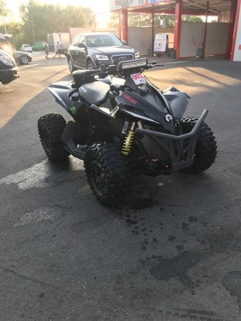 Can am renegade 1000r 2019