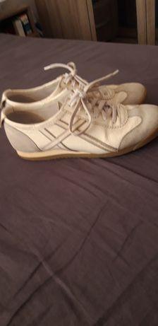 Adidas dama Geox