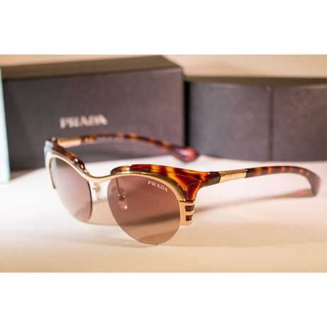 "PRADA ""Cateye"" Слънчеви очила (Limited Edition) | като ново"