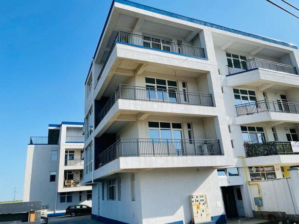 Apartament 3 camere plus terasa 100m2,bloc nou