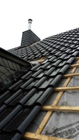 Reparatii acoperisuri inlocuiri acoperis mansarde