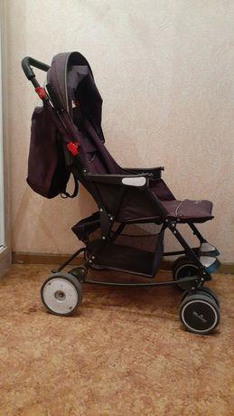 Детская коляска Momstory