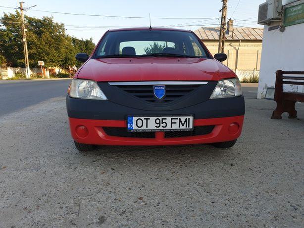 Vând Dacia Logan Diesel 1,5 DCI
