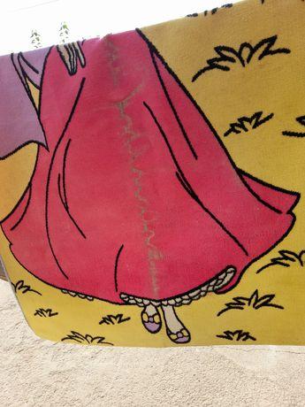 Талгар детски палас 4000