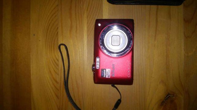 Aparat digital foto Nikon