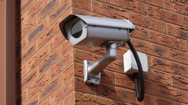Установка ремонт настройка видеонаблюдение камеры домофон электрозамок