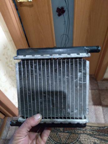 Продам радиатор печки мтз