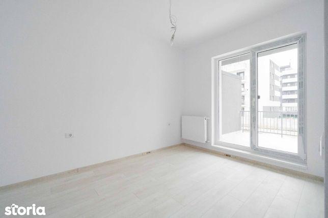 Apartament 2 Camere - TERASA MARE - Titan4Residence - Pallady - Teclu