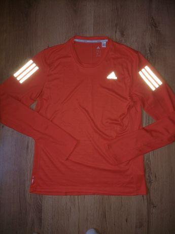 Bluză sport Adidas Running reflectorizanta mărimea S