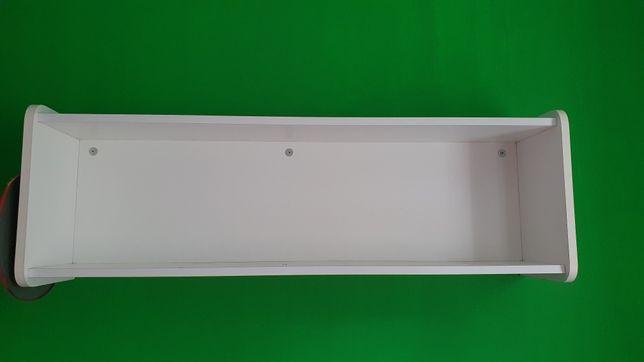 Raft perete 120/40 cm