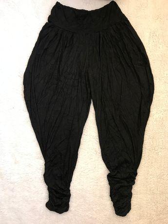 Salvari negri dama nadragi harem pantaloni turcesti arabesti tur lasat