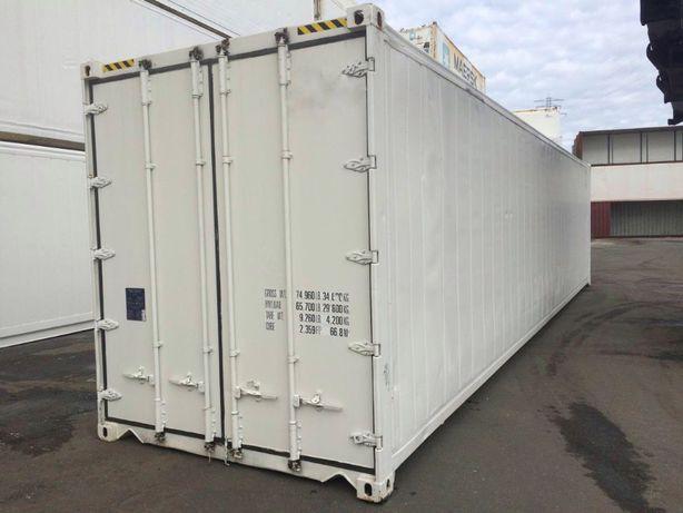 Продам холодильник 40 футовый рефконтейнер в Актау