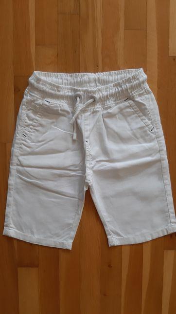 Pantaloni scurți băieți NEXT 6 ani 116 cm