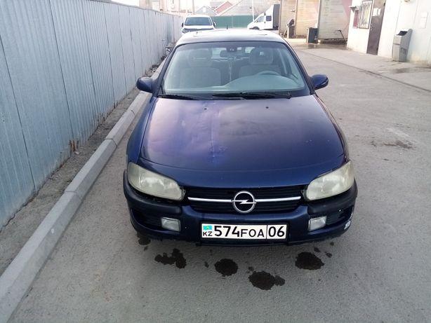 Продаю Opel Omega B 2.5.