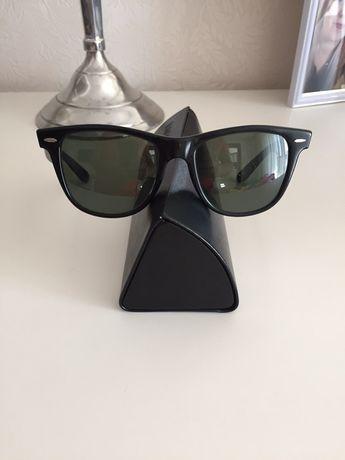 Ochelari ray ban  B&L wayfarer II