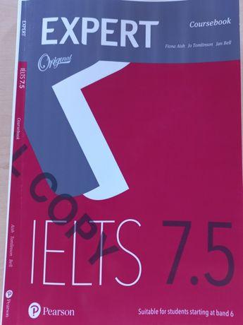 Ielts 7.5 expert book