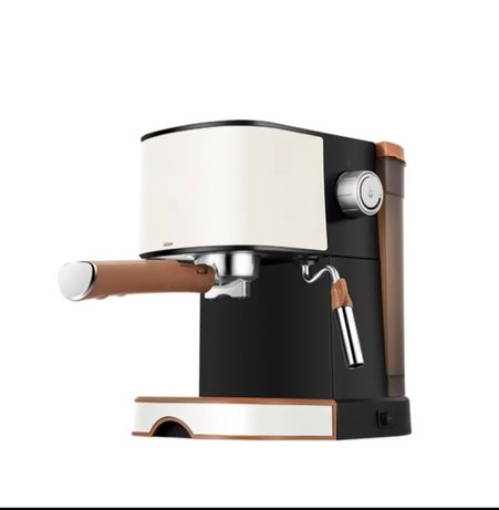 Кофеварка полуавтомат