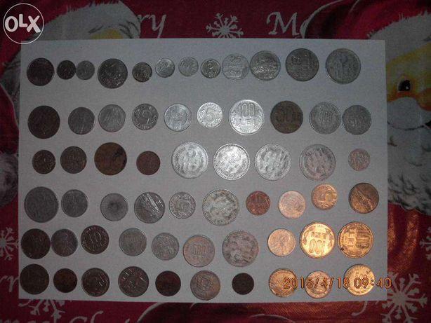 monede colectie