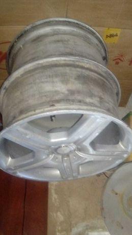 диски производство Италия  от MERSEDES- BENZ AMG в отличном состоянии