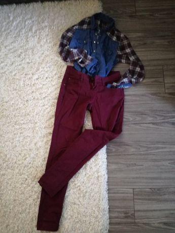 Риза и дънки S/M