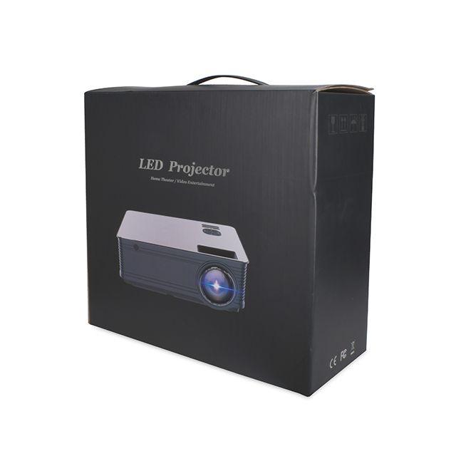 Портативный новый проектор LP 3000