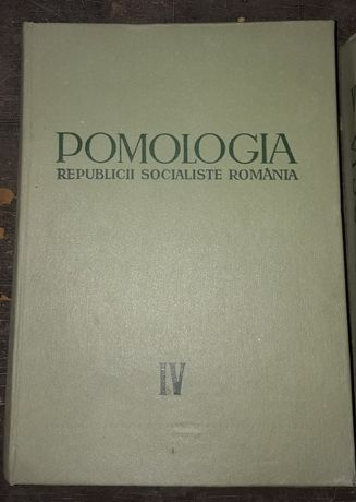 Pomologia RSR vol 4.5