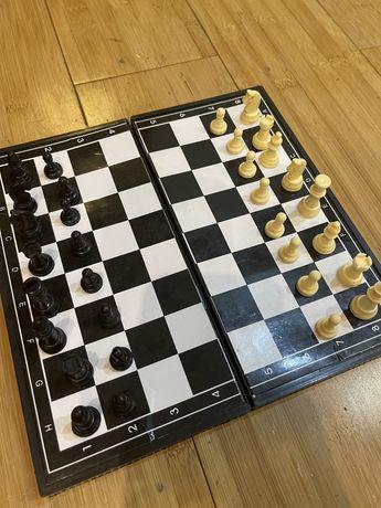 Детские шахматы 500