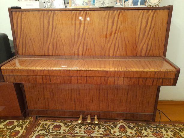 Продам пианино в отличном состоянии в городе Ленгере , 6 микрайон